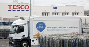 Carrier Transicold Brings Engineless Refrigeration to the UK
