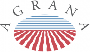 Logo Agrana