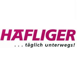 Logo Anton Häfliger AG