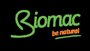 Logo BIOMAC SRL