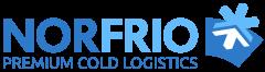 Logo Grupo Norfrio