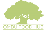 Logo Ombu Food Hub