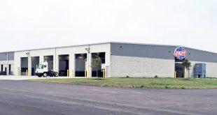Craftsmen Utility Trailer Opens New Facility in Davenport, Iowa