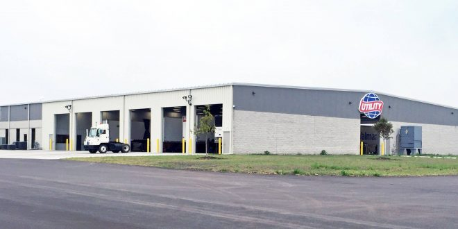 Craftsmen Utility Trailer Opens New Facility in Davenport, Iowa