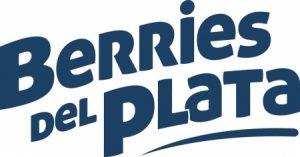 Logo Berries del Plata