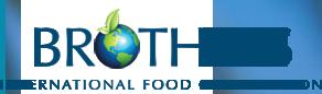 Logo Brothers International Food Corporation