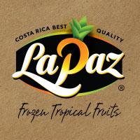 Logo Compania Frutera La Paz