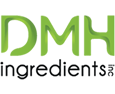 Logo DMH Ingredients Inc