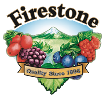Logo Firestone Pacific Foods