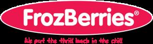 Logo Frozberries