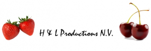 Logo H&L Productions NV