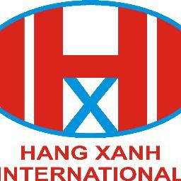 Logo Hang Xanh International