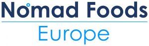 Logo Nomad Foods Europa