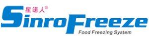 Logo SinroFreeze Nantong