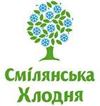 Logo Smelyanska Hlodnya
