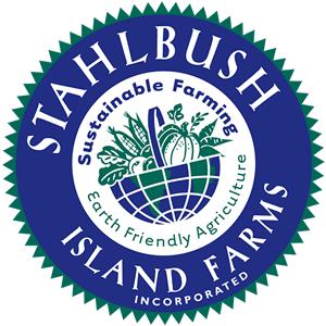 Logo Stahlbush Island Farms Inc