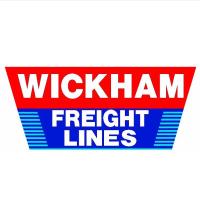 Logo Wickham Freight Lines