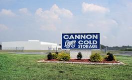 Cannon Cold Storage