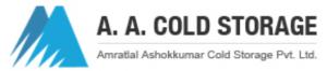 Logo A. A. Cold Storage