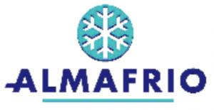 Logo ALMAFRIO S.R.L.