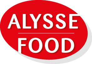 Logo Alysse Food SA