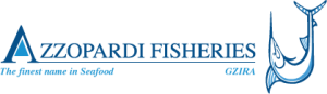 Logo Azzopardi Fisheries