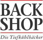 Logo Backshop Tiefkühl GmbH