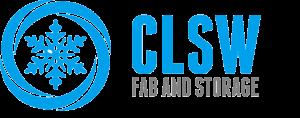 Logo CLSW FAB & STORAGE