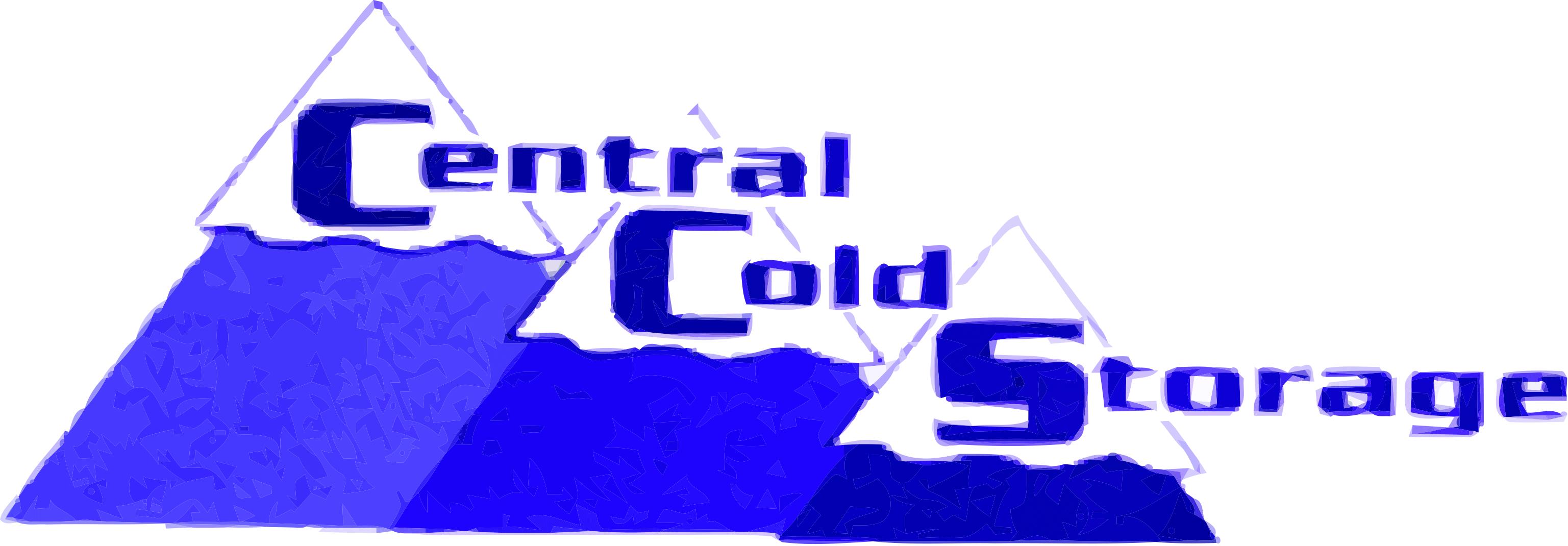 Logo Central Cold Storage  sc 1 st  Frozen-Goods.com & Logo Central Cold Storage - Frozen-Goods.com