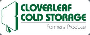 Logo Cloverleaf Cold Storage