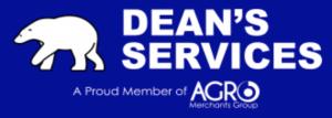 Logo Dean's Services