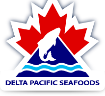 Logo Delta Pacific Seafoods