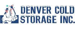 Logo Denver Cold Storage Inc