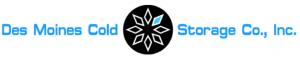 Logo Des Moines Cold Storage