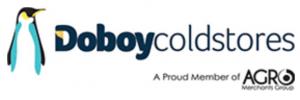 Logo Doboy Cold Stores
