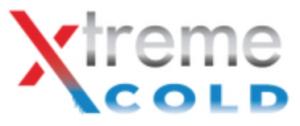 Logo Entrepôt Froid Xtreme Cold Storage Ltd