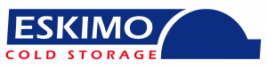 Logo Eskimo Cold Storage