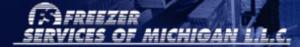 Logo Freezer Services of Michigan
