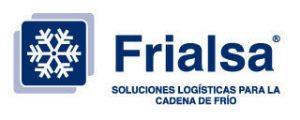 Logo Frialsa Frigorificos