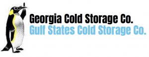 Logo Georgia Cold Storage Co