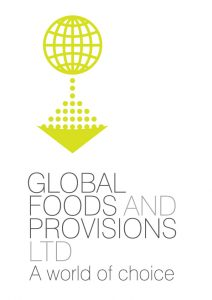 Logo Global Foods Provisions Ltd