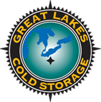 Logo Great Lakes Cold Storage