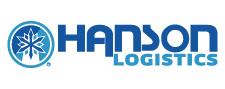 Logo Hanson Logistics