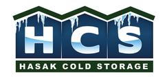 Logo Hasak Cold Storage