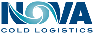 Logo Nova Cold Logistics
