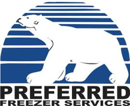 Logo Preferred Freezer Services