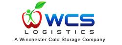 Logo Winchester Cold Storage
