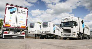 Schmitz Cargobull Dale Brothers UK
