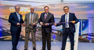Krone France SAS Opening