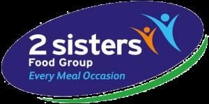 Logo 2 Sisters Food Group